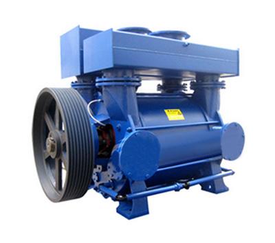 <b>2BE3系列水环真空泵及压缩机</b>