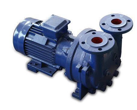 <b>水环真空泵2BV系列</b>