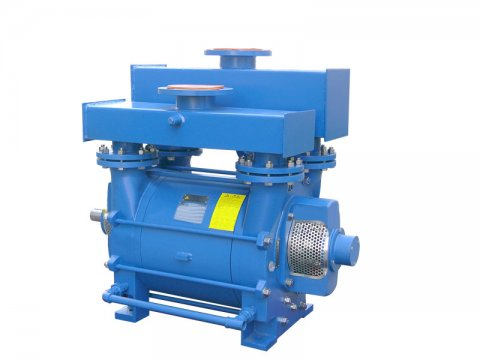 <b>2BE1系列水环真空泵及压缩机</b>