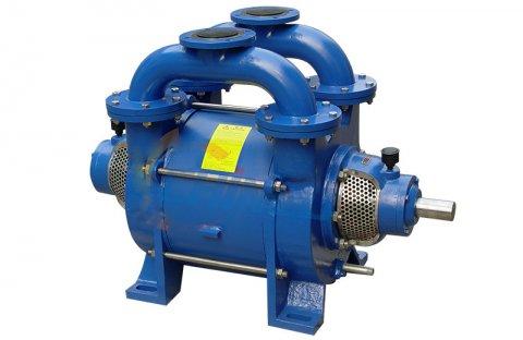 <b>SK/2SK系列水环式真空泵及压缩机</b>
