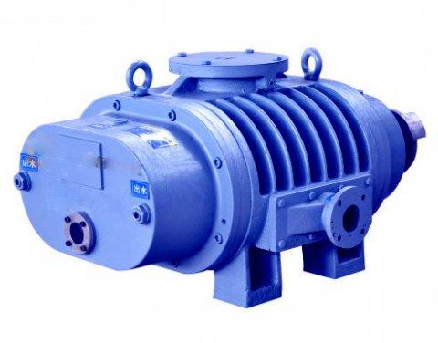 <b>ZJQ系列气冷罗茨泵</b>